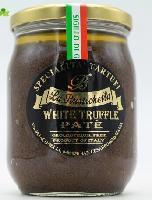 White Truffle Pate 意大利原装进口调味酱 乐其雅白松露菌酱