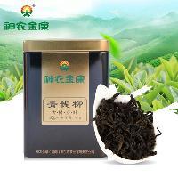 神农金康青钱柳茶正品保证