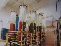 厂家供应光学厂专用超纯水机设备 电导1US以下/电阻率15兆欧以上