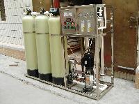 厂家生产销售反渗透纯水RO设备 纯水机 工业纯水机