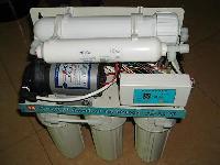 200GPD小型家用纯水净水机过滤器 商用净水器 商用纯水机