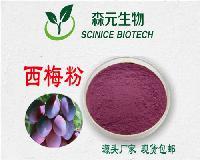 果蔬固体饮料 西梅果粉