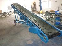 郑州螺旋输送机/通用固定带式输送机自动升降碎石装卸/ 批发