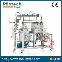 YC-050小型多功能提取浓缩回收机组