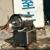 全自动20型小型真空滚揉机  鸡肉腌渍机 变频呼吸式滚揉机