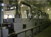 供应微波解冻设备