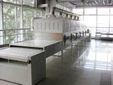 供应方便面微波干燥设备