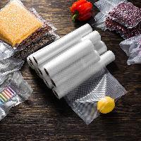 家庭式真空保鲜机专用保鲜袋 压纹卷袋 真空机保鲜袋