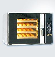 新麦热风炉SM-704E 四盘电热风炉
