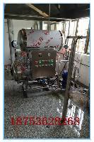 烤鸭蛋高温蒸煮锅 全自动杀菌锅生产厂家