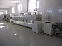 素肉微波干燥设备