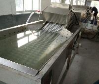 鸡蛋鸭蛋清洗机  HT-XD-P3 全自动节能洗蛋机