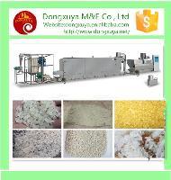 营养米人造大米膨化设备生产线