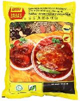 马来西亚进口调味料 巴巴鱼咖哩粉海鲜咖喱粉调味香辣