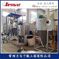 碳化硼粉体的喷雾干燥造粒机LPG-20