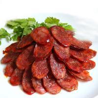 赵孝春城口香肠350g四川特产香肠腌腊食品正宗特级川味腊肠批发