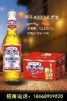 山东啤酒厂大瓶啤酒招商安顺地区