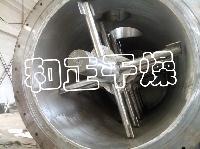 酞菁蓝专用干燥机 真空干燥设备  耙式烘干机
