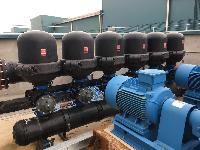 阿科盘式过滤器,冷却循环水过滤器