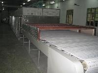 乳胶床垫微波干燥设备