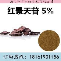 红景天苷8% 3% 2%