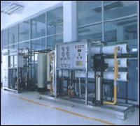 二级反渗透超纯水设备 二级反渗透EDI去离子水设备 0.5吨 1吨