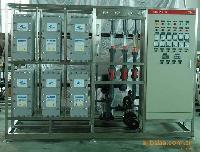 3吨RO反渗透+EDI超纯水设备EDI去离子水设备高纯水超纯水设备