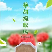 柴胡总皂苷80%  柴胡皂苷 柴胡提取物 柴胡浓缩粉 柴胡超微粉