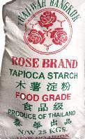 泰国木薯淀粉小玫瑰25kg/bag