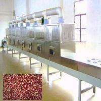 调味品干燥杀菌设备