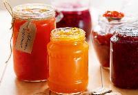 果醬醬料用變性澱粉