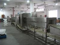 电陶炉隔热垫微波干燥设备