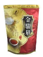 金骏眉一斤拉链袋 裕锋茶叶袋生产厂家