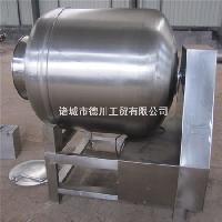 鸡肉真空滚揉机 GR-800L一次滚揉300kg