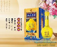 杜康老酒御液  42/52度浓香型白酒500ml