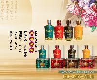 杜康老酒夏汉魏唐(盛世)  42/52度浓香型白酒 500ml