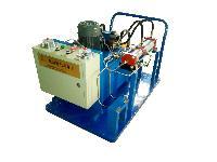 蓄能器充氮小车