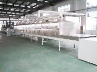 多晶硅微波干燥设备