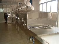 茶籽粉微波干燥设备