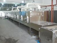 栀子粉微波干燥设备