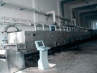 农副产品微波烘干杀菌设备