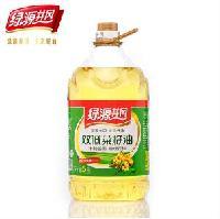 供应 绿源井冈 双底菜籽油5L 非转基因