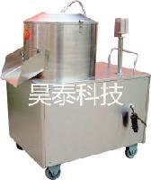 土豆脱皮机 HT-Q-450