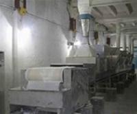 节能灯玻璃管微波干燥设备