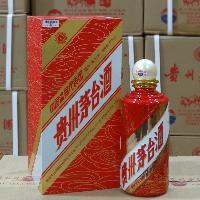 贵州茅台酒 53度 奥运体育代表团庆功酒 500ml 2012年生产