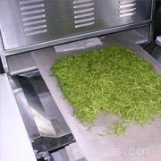 绿茶微波杀青机 齐协绿茶微波杀青机厂家