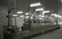 大豆微波烘烤设备