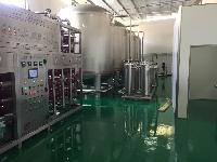 开桶装水厂需要设备资料