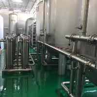 瓶装水生产线瓶装水设备瓶装水灌装机