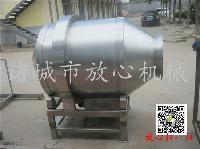 紅油金針菇專用拌料機